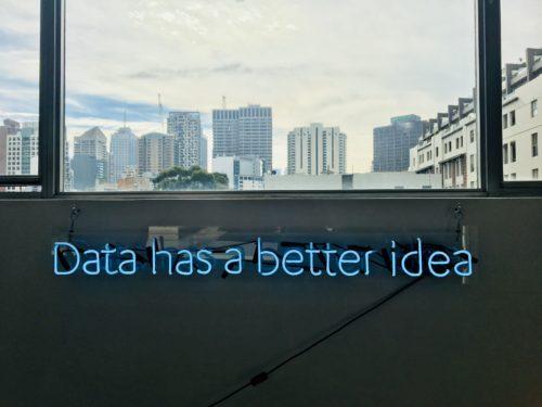 DataCube -Integration